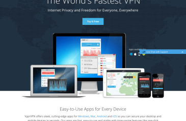 Top Ten Review Golden-Frog-VyprVPN